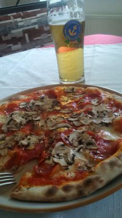 Pizzeria Restaurant La Fenice