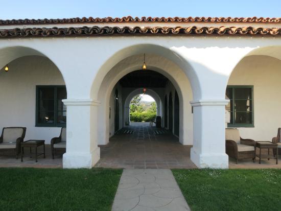 The Hacienda: Hacienda Inn Arches