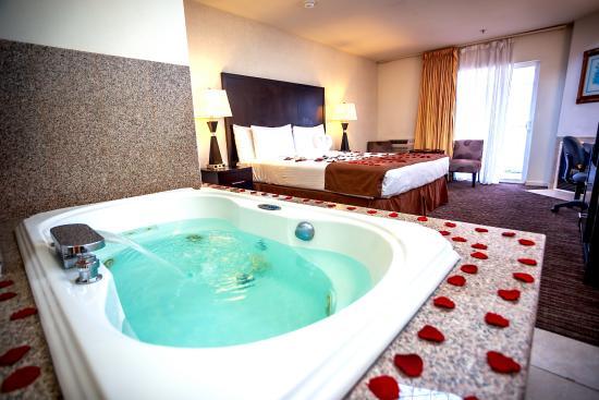 Pacifica Beach Hotel 113 1 3