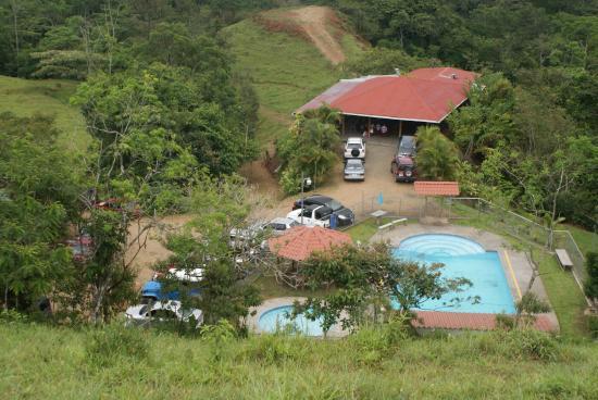 Centro Turistico Montezumo
