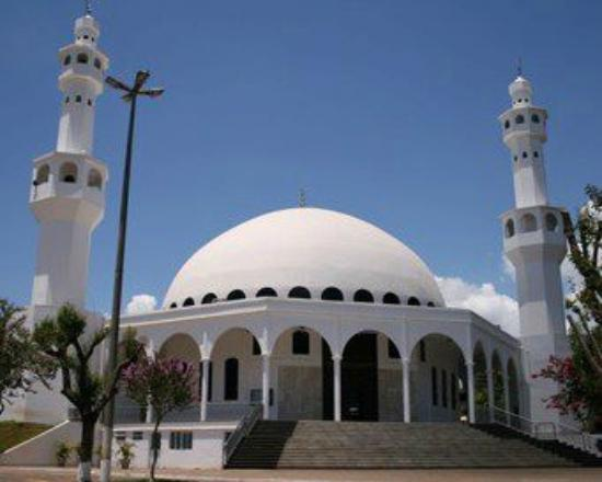 This photo of Mosque of Omar Ibn Al-Khattab is courtesy of TripAdvisor