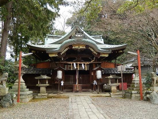 Awata Shrine