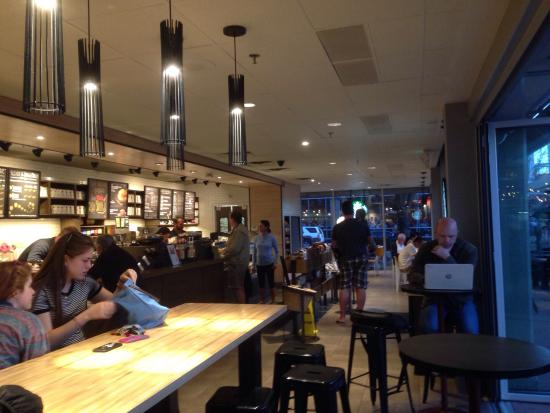 Photo of Coffee Shop Starbucks at 200 Fillmore St, Denver, CO 80206, United States