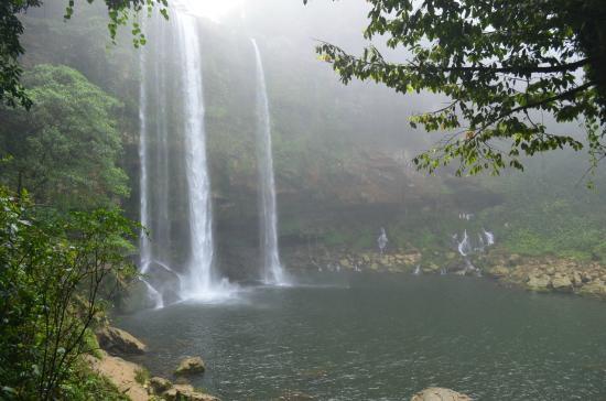 Agua Azul and Misol-Ha - Chiapas, MexicoSoma Images
