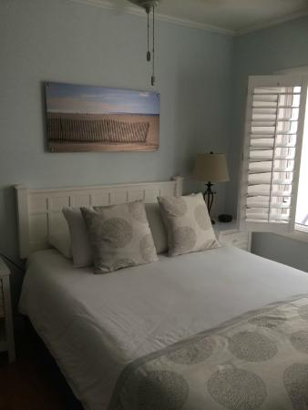 Venice On The Beach Hotel: Queen