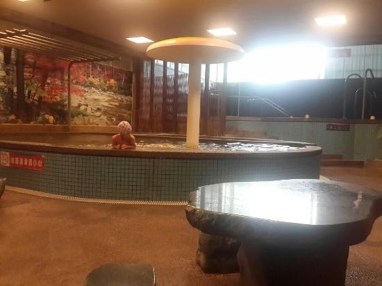 福岡溫泉渡假飯店