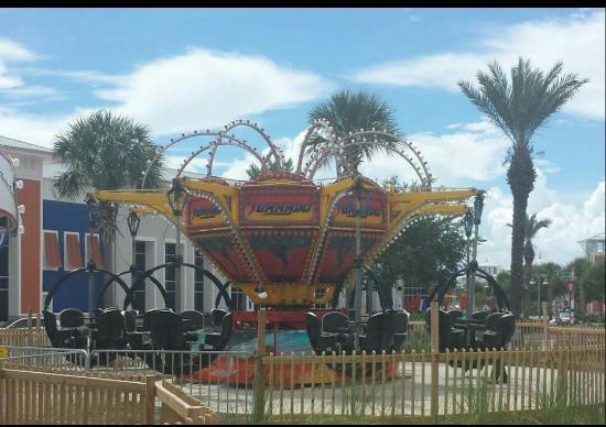 Pier Park Amusements