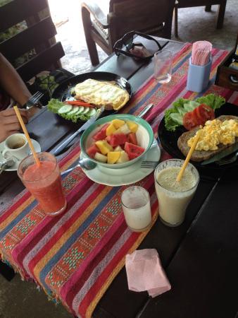 Feungfah Cafe