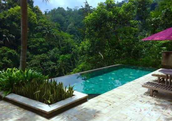 Παγιανγκάν, Ινδονησία: Villa Hanoman