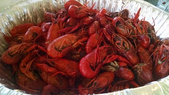 Mandeville Seafood