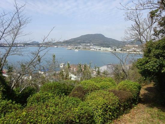 Kuchinotsu Park