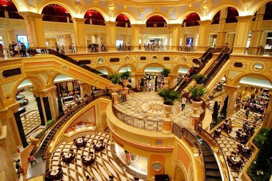 Best Hotel In Macau