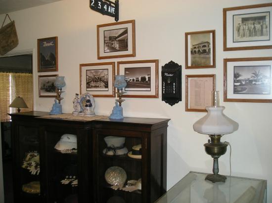 Historical section of hotel picture of coronado motor for Best western coronado motor hotel yuma az