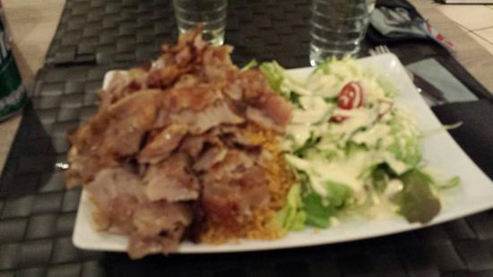 Restaurant Chez Fatih