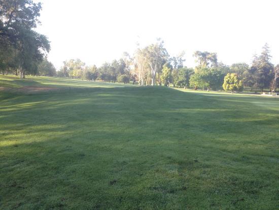 William Land Park: 免费高尔夫球场
