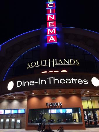 AMC Dine-in Theater Southlands