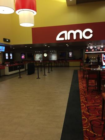 amc dine in theater southlands aurora 2018 all you. Black Bedroom Furniture Sets. Home Design Ideas