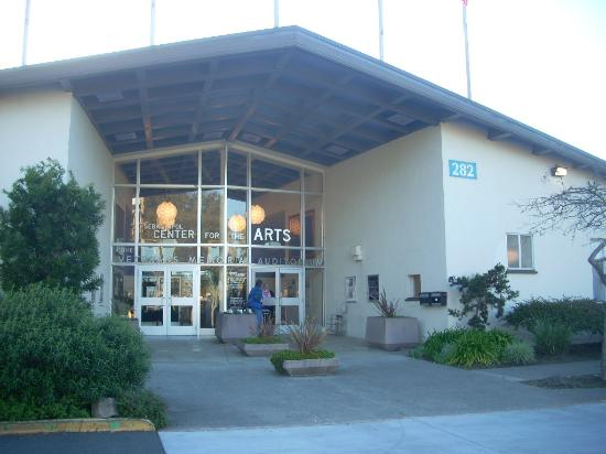 ‪Sebastopol Center for the Arts‬
