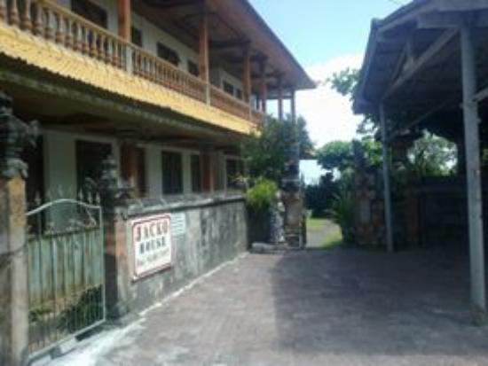 Jacko House