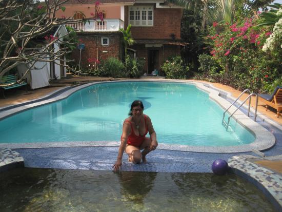 Cavala Seaside Resort: pool
