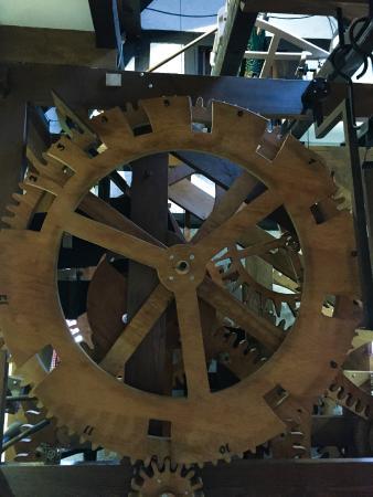 Weltgrosste Kuckucksuhr: Cuckoo clock Schonach