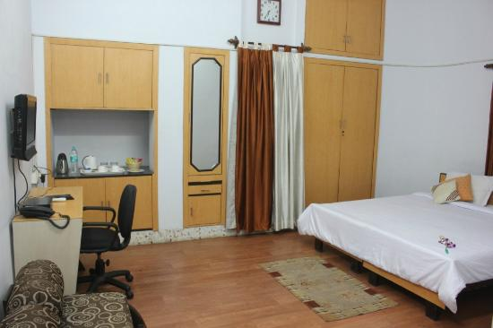 NIPS Corporate Guest House: Relax in Our Large and Spacious Superior Rooms
