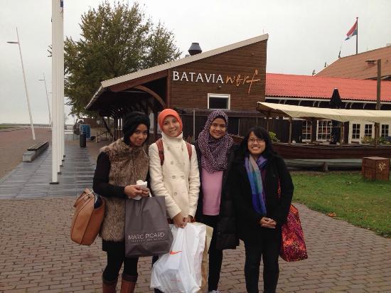 Bataviastad Outlet Shopping