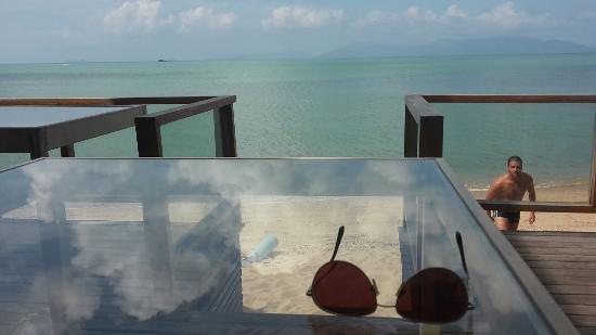 Hacienda Fisherman's Village : The view!