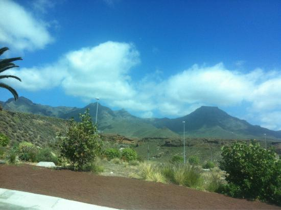 Tenerife Parapente.com: Hills to fly from