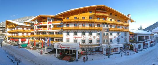 Photo of Alpenhotel Saalbach