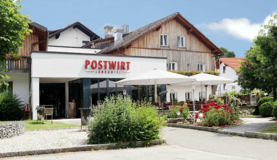 Landhotel Postwirt