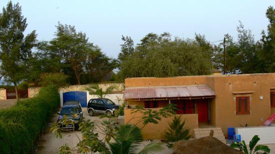 La Cabane du Pecheur