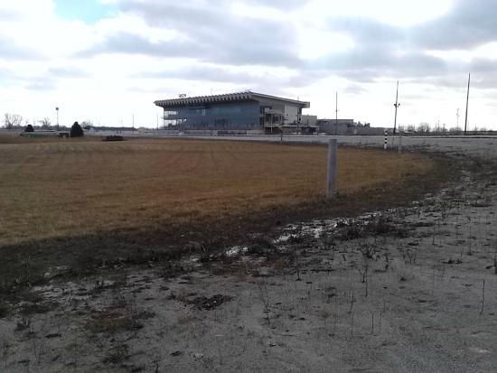 Windsor Raceway