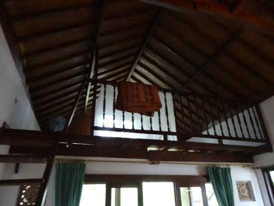 Wawa Wewe II Villas: Zimmer