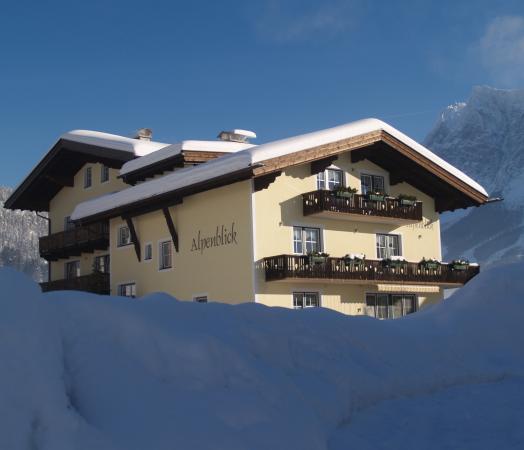 Alpenblick Pension