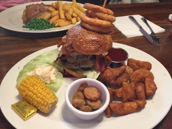 Hungry Horse Leamington Spa Reviews