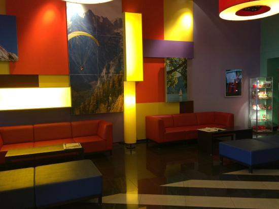 Stay2Munich Hotel & Serviced Apartments: Recepción
