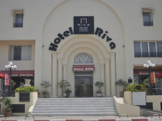 Hotel Riva Hammamet