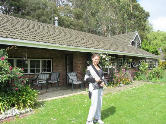 Arden Country House : Garden