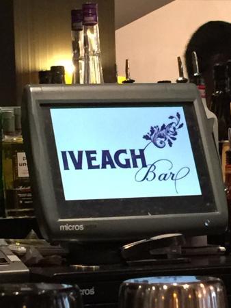 Iveagh Bar