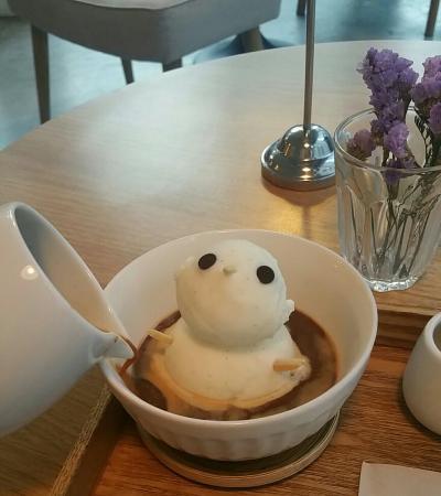 Picture of cafe little spoon bangkok tripadvisor for Little spoon cafe