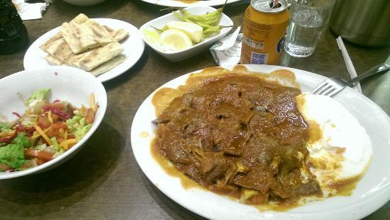 Gundogdu Restaurant