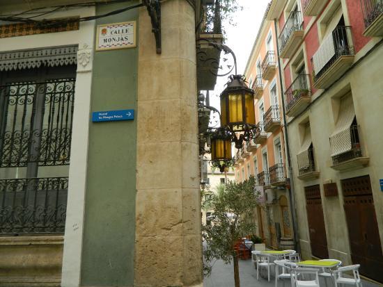 Hotel les Monges Palace Boutique: Hostal les Monges Palace