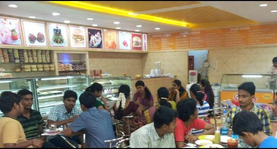 Saravana Bakeries