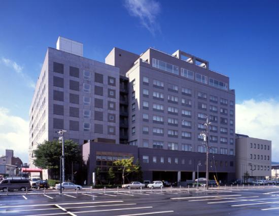 Photo of Hida Hotel Plaza Takayama