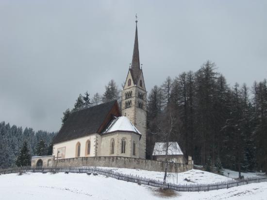 Chiesa di Santa Giuliana