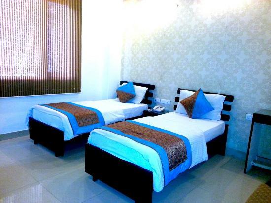 Hotel Vista Inn: nice room