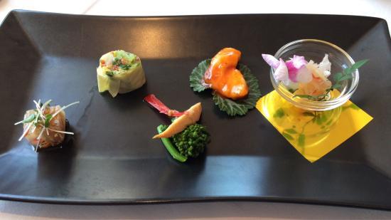 Chinese Cuisine Karin