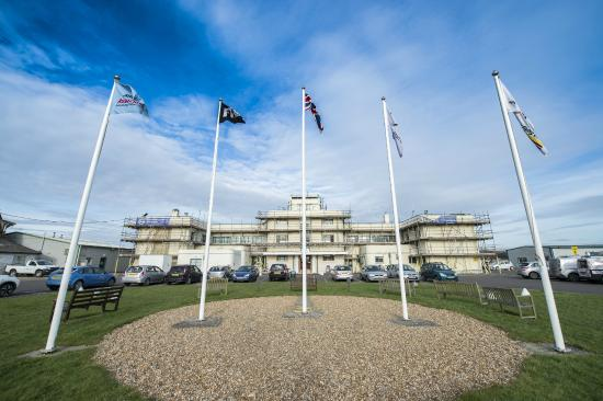 Shoreham Airport (Brighton City Airport)