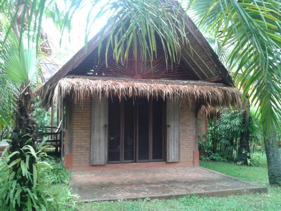 Naga Hill Resort : Bungalow